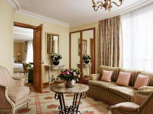 Hotel de Vigny Champs Elysees Paris