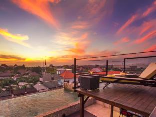 Seminyak Sky Suites by Kupu Kupu Resorts