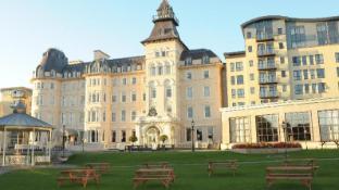 The Royal Marine Hotel