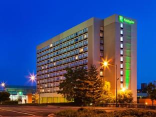 Holiday Inn Knoxville Downtown - Worlds Fair Park