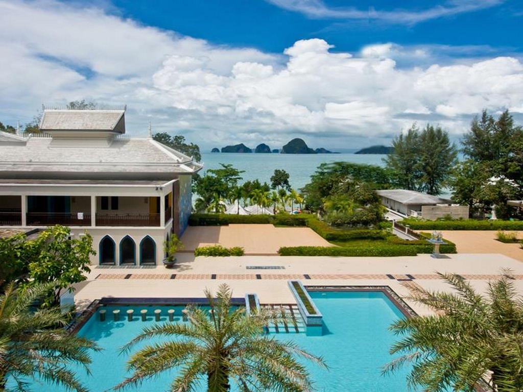 Anyavee Tubkaek Beach Resort i Krabi til Bedste Pris-garanti ...