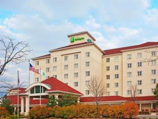 Holiday Inn Chicago-Tinley Park Convention Center