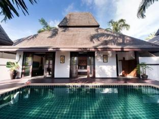 The Kara Pool Villa