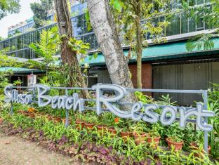 Siloso Beach Resort Sentosa