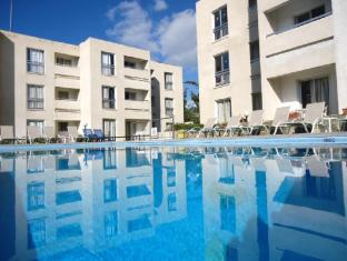 Daphne Hotel Apartments Cyprus