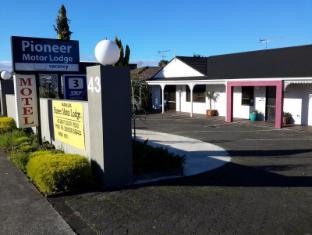 Papakura Pioneer Motor Lodge and Motel