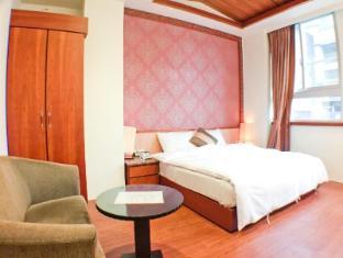 YC Cyuan Hot-Spring Hotel