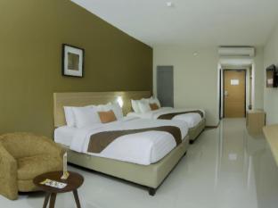 De Laxston Hotel by Quins