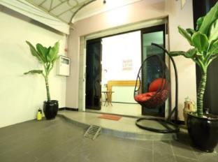 Saigon Lotus Apartment