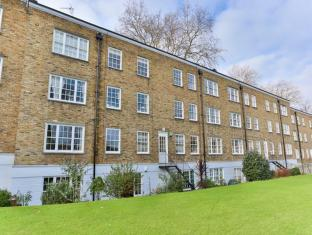Veeve  Modern 2 Bed Apartment On Compton Road Islington
