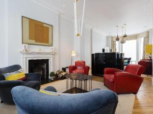 Veeve  Kingly Kensington 5 Bed House On Argyll Road