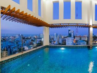 Muong Thanh Saigon Centre Hotel