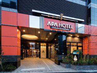 APA Hotel Shinagawa Sengakuji Eki-Mae