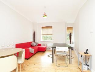 Paula Apartment - Covent Garden