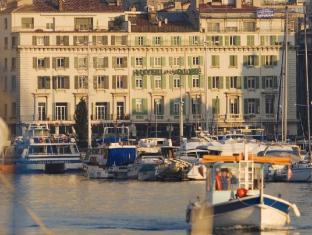 Hotel Alize Marseille Vieux-Port