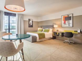 Fraser Suites Harmonie Paris La Defense Apartments