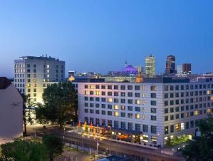 柏林馬爾蒂姆飯店