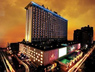 マニラ パビリオン ホテル&カジノ