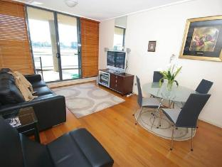 Homebush Bay Furnished Apartments 133 Bennelong Parkway