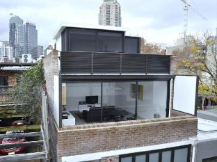 Ultimo Furnished Apartments 2 Harris Street