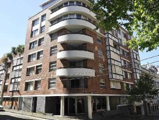 Pyrmont Furnished Apartments 703 Allen Street