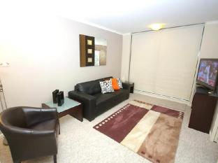 Pyrmont Furnished Apartments 5 Harris Street