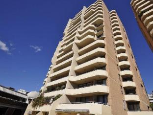 Darlinghurst Furnished Apartments 87 Oxford Street