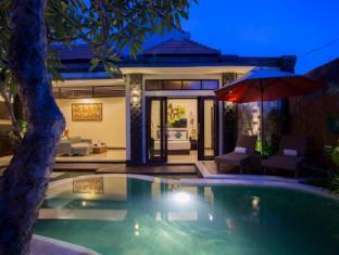 Kayu Suar Bali Villas
