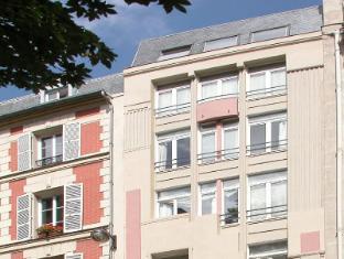 Rue de Miromesnil 1 Bedroom Apartment I