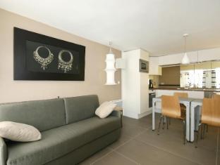 Le Marais 1 Bedroom Apartment