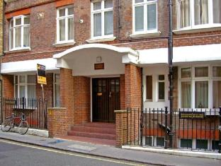 Carlton Mansions 1 Bedroom Apartment II