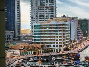 Espace Holiday Homes - Dubai Marina