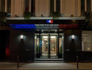 34B阿斯托泰酒店
