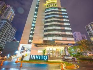 Private Hotel Suite @ Bukit Bintang