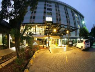 Fits Harapan Kita Hotel