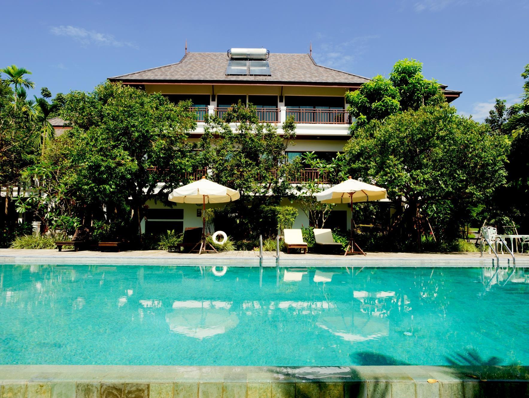 Hotel Murah di Mae On Chiang Mai - Chiang Mai Highlands Golf and Spa Resort