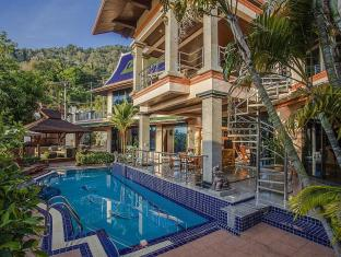 Baan Song Thai Villa