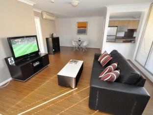Woolloomooloo Furnished Apartments 12 Bourke Street