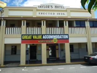 Taylors Hotel