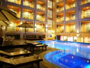 فندق بست بيلا باتايا