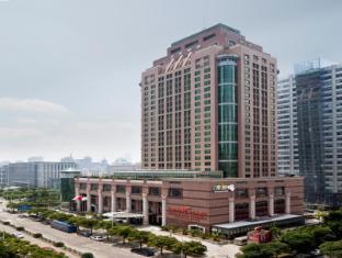 Crowne Plaza Hotel Century Park Shanghai