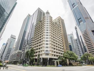 新加坡雅诗阁来福士广场酒店