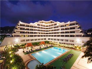 فندق ومنتجع باتونج