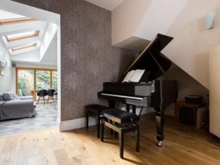 Battersea - Kerrison Road Apartment  - onefinestay