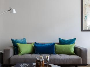 Chelsea - Manor Street IV Apartment  - onefinestay