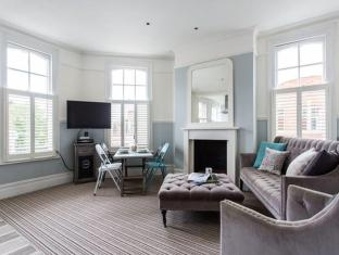 Chelsea - Alexandra Mansions Apartment  - onefinestay