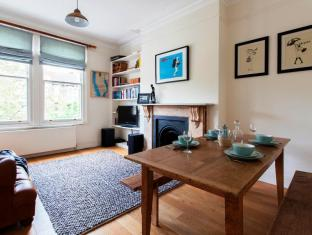 Notting Hill - St Lawrence Terrace II Apartment  - onefinestay