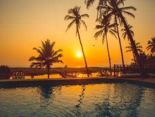 里華海灘度假村