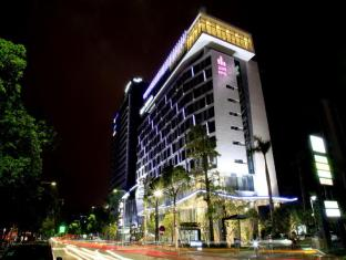 The Summit Hotel Zhongshan
