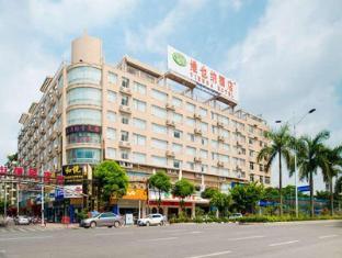 Vienna Hotel Guangxi Nanning Xianhu Branch